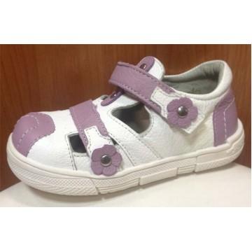 Ортопедические легкие ботинки Фома 11455