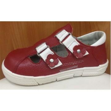 Ортопедические легкие ботинки Фома 11457