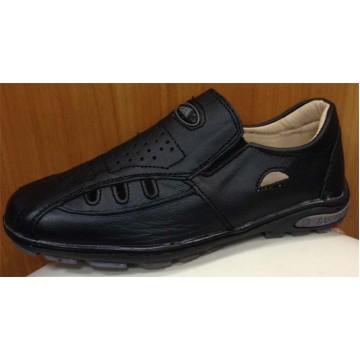 Школьные ботинки Мифер 3310-D