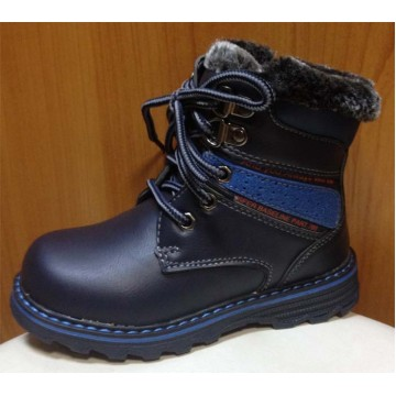 Ботинки зимние 025-2