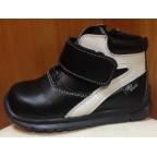 Ботинки демисезонные Фома 11834
