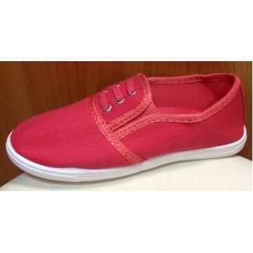 Туфли текстильные 188-1