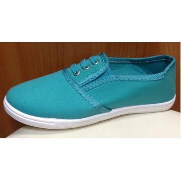 Туфли текстильные детские (слипоны) 188-2