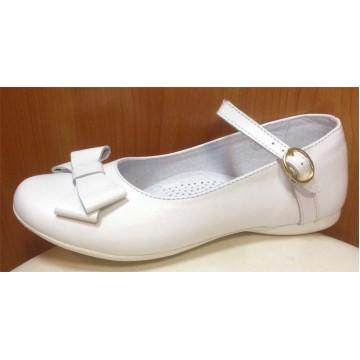 Туфли для девочек школьные Батичелли 21147-1