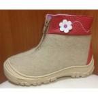 Войлочные ботинки Фома 22007
