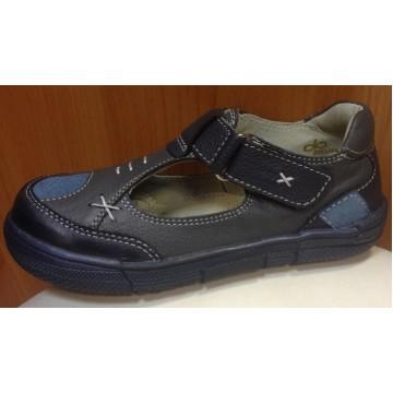 Ортопедические легкие ботинки Фома 34178