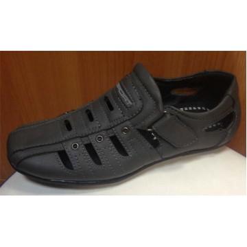 Туфли-сандалии Колобок 5367