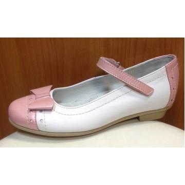 Туфли для девочек 6071