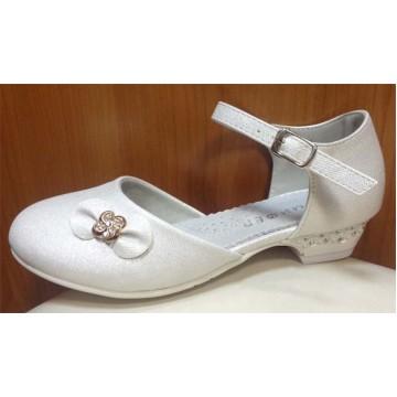 Туфли для девочек Мифер 6238