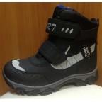 Ботинки зимние М+Д 6940
