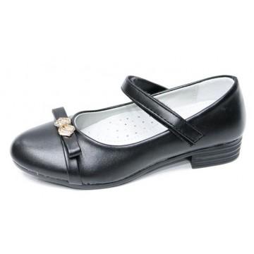Туфли для девочек Мифер 7216