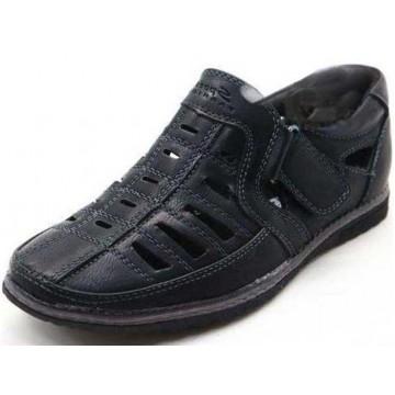 Туфли-сандалии Колобок 7476