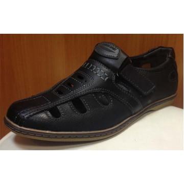 Школьные открытые ботинки Чиполлино 971