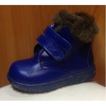Ботинки зимние А2