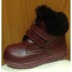 Ботинки зимние А6