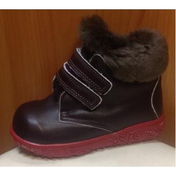Ботинки зимние А8