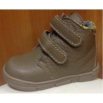 Ботинки демисезонные Фома 11717-1