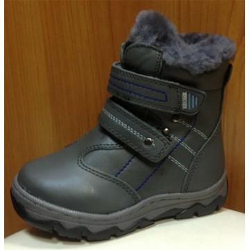 Ботинки зимние 3947