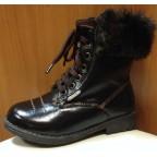 Ботинки зимние Батичелли 33517-1
