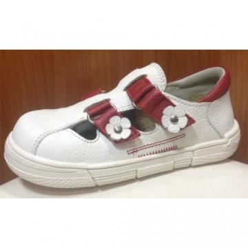 Ортопедические легкие ботинки Фома 11458