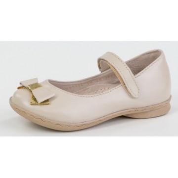 Туфли школьные для девочек Батичелли 211126