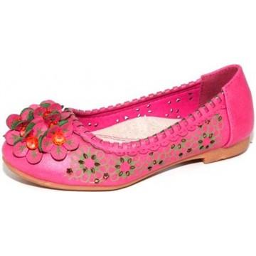 Туфли для девочек 2078