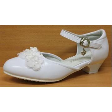 Туфли для девочек Капитошка 2852