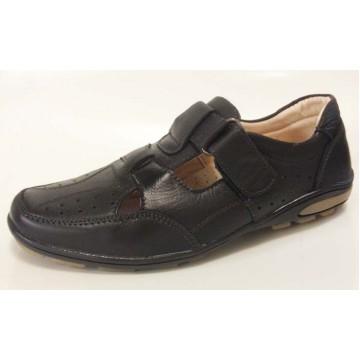 Туфли-сандалии Колобок 6412