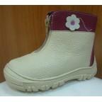 Ботинки демисезонные Фома 22006