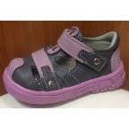 Ортопедические легкие ботинки Фома 14480