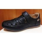 Школьные открытые ботинки Том и Мики 1303