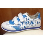 Ботинки-кроссовки Батичелли 22150