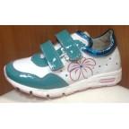 Ботинки-кроссовки Батичелли 22170-1