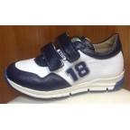 Ботинки-кроссовки Батичелли 22190