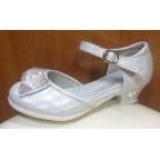 Туфли для девочек Капитошка 5464