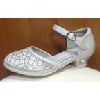 Туфли для девочек Капитошка 5467