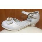 Туфли для девочек Капитошка 5546