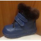 Ботинки зимние А10