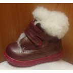 Ботинки зимние А3