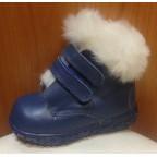 Ботинки зимние А9
