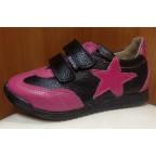 Ботинки-кроссовки Батичелли 22160