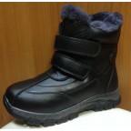 Ботинки зимние 3933